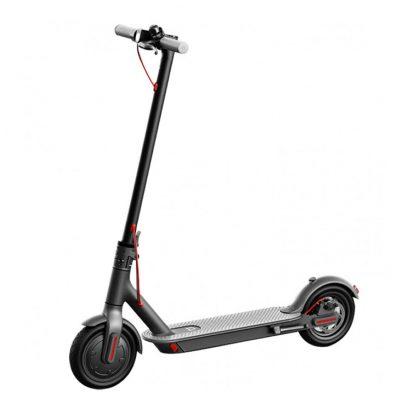 Elektrosamokat Xiaomi Mi Electric Scooter 1s Chernyj 2