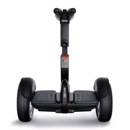 Giroskuter Ninebot By Segway S Pro Black 4
