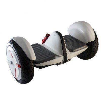 Giroskuter Ninebot By Segway S Pro White 2