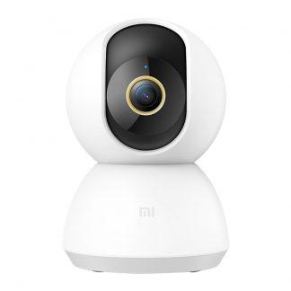 Ip Kamera Xiaomi Mi Smart Camera 2k Ptz Version Mjsxj09cm 1