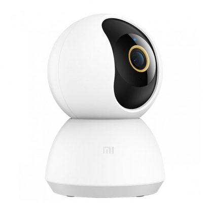 Ip Kamera Xiaomi Mi Smart Camera 2k Ptz Version Mjsxj09cm 3