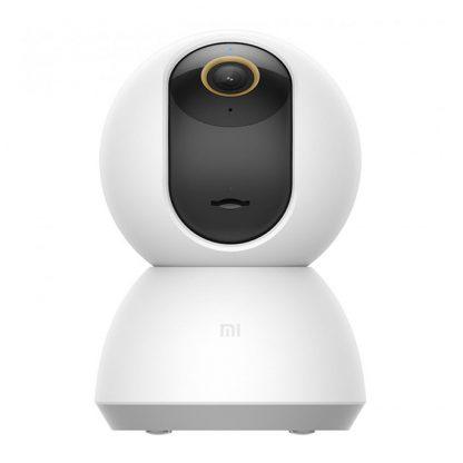 Ip Kamera Xiaomi Mi Smart Camera 2k Ptz Version Mjsxj09cm 4