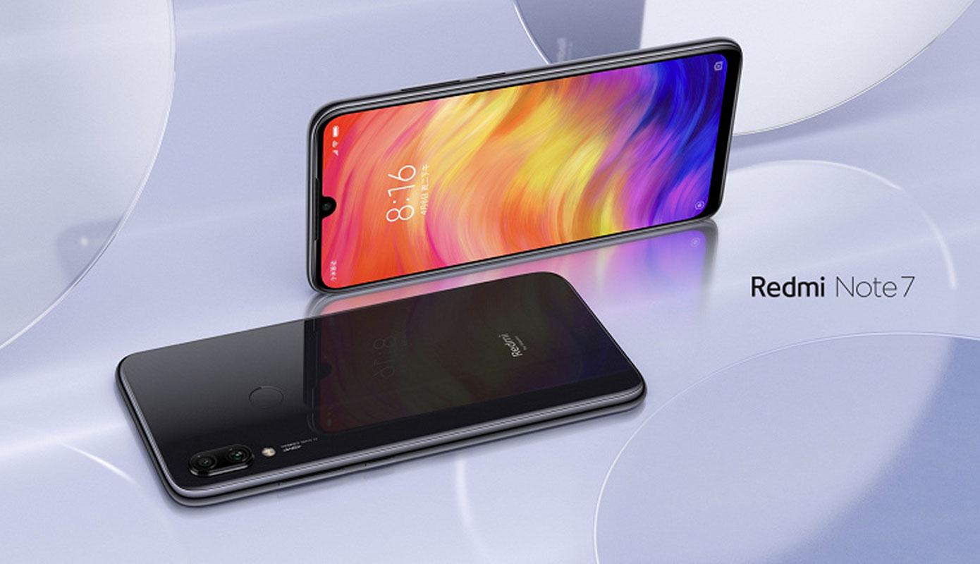 News Redmi Note 7 Poluchaet Android 10 A S Nim I Ryad Oshibok 1