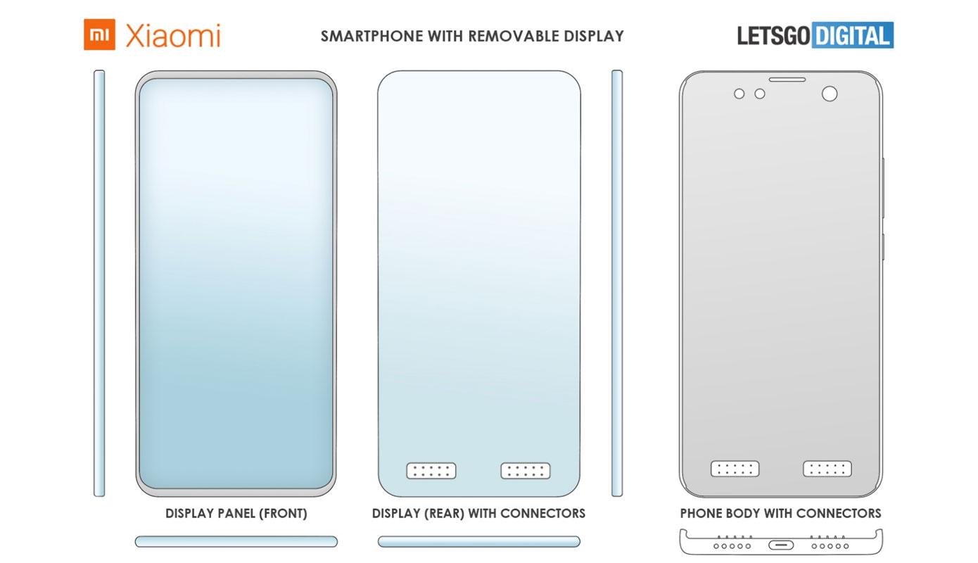 News Xiaomi Pokazala Svoj Samyj Neobychnyj Patent Smartfona 1