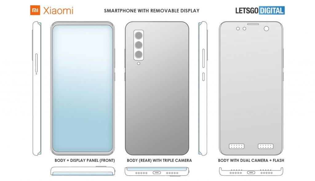 News Xiaomi Pokazala Svoj Samyj Neobychnyj Patent Smartfona 2