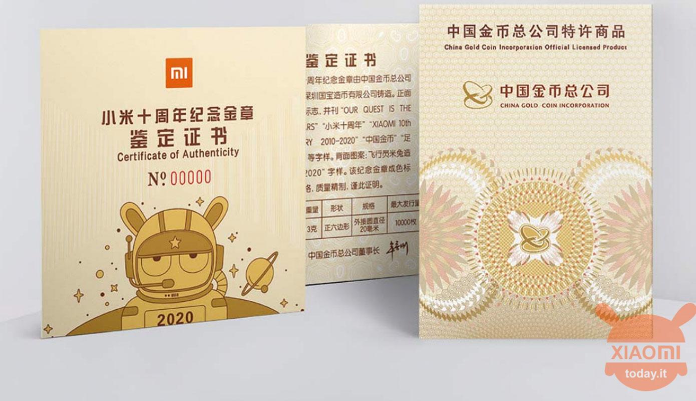 News Yubilej S Razmahom Xiaomi Vypustila Neobychnyj Produkt K 10 Letiyu 1