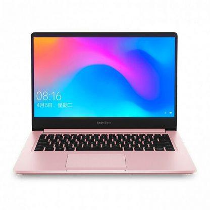 Noutbuk Xiaomi Redmi Notebook 14 I5 8265u8gb512gbmx 250 Pink 1