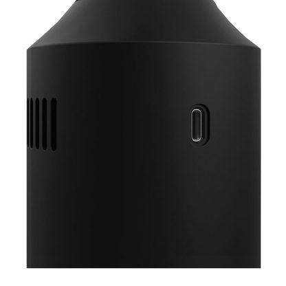 Portativnyj Pylesos Dlya Avto Shun Zao Vacuum Cleaner Z1 Pro Black 6