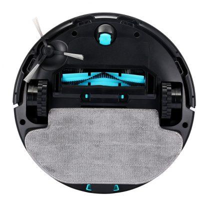 Robot Pylesos Viomi V3 Robot Vacuum Cleaner Eu Chernyj 3