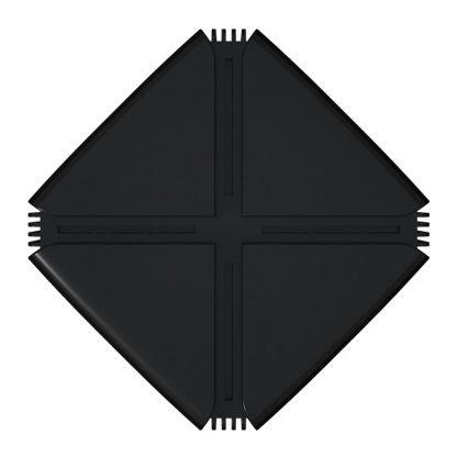 Router Xiaomi Mi Router Ax1800 Chernyj 4