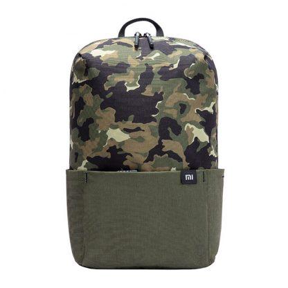 Ryukzak Xiaomi Mi Small Backpack Camouflage 01