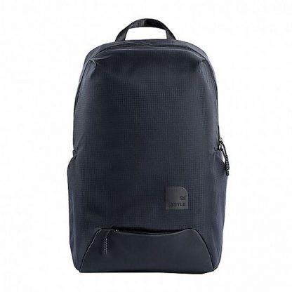 Ryukzak Xiaomi Mi Style Leisure Sports Backpack Black 1
