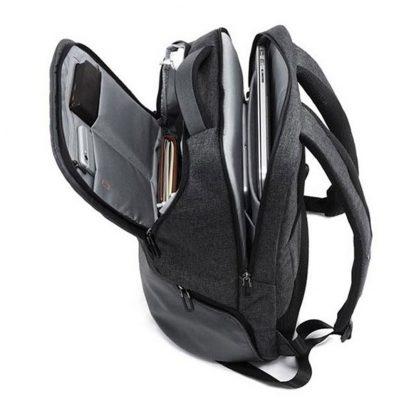 Ryukzak Xiaomi Travel Business Multifunctional Backpack 26l Dark Gray V2 2