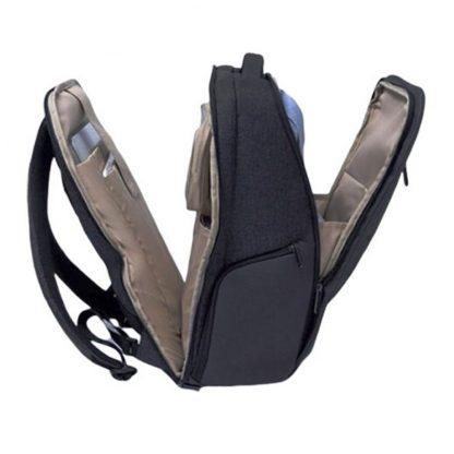 Ryukzak Xiaomi Travel Business Multifunctional Backpack 26l Dark Gray V2 3