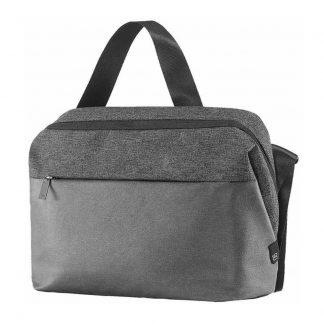 Sumka Xiaomi Runmi 90gofun Urban Simple Mail Bag Dark Grey 1