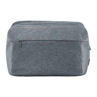 Sumka Xiaomi Runmi 90gofun Urban Simple Mail Bag Light Gray 1