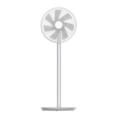 Ventilyator Xiaomi Smartmi Dc Natural Wind Fan 2s White Zlbplds03zm 1