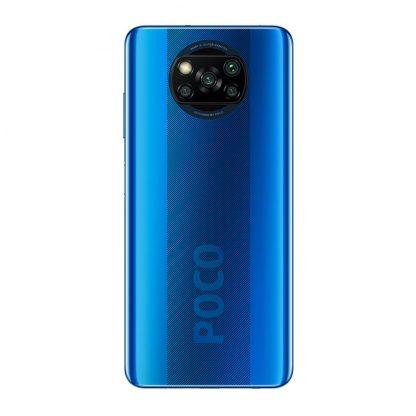 Xiaomi Pocophone X3 Nfc 6 128gb Blue 3