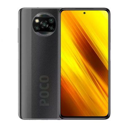 Xiaomi Pocophone X3 Nfc 6 128gb Gray 1