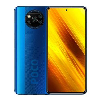 Xiaomi Pocophone X3 Nfc 6 64gb Blue 1