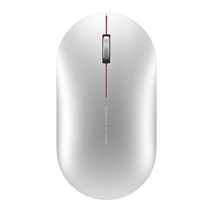 Besprovodnaya Mysh Xiaomi Mi Elegant Mouse Silver Xmws001tm 3