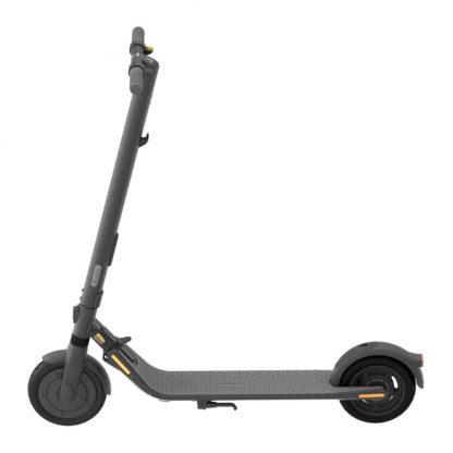 Elektrosamokat Ninebot By Segway Kickscooter E25 1