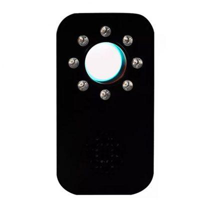 Infrakrasnyj Detektor Skrytyh Kamer Xiaomi Smoovie Multifunction Infrared Detector Chernyj 1