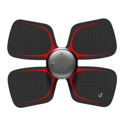 Massazher Xiaomi Lefan Magic Touch 2 Black Lf H105 1