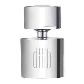 Nasadka Na Kran Vodosberegatelnaya Xiaomi Diiib Dual Function Faucet Bubbler Dxsz001 1 1
