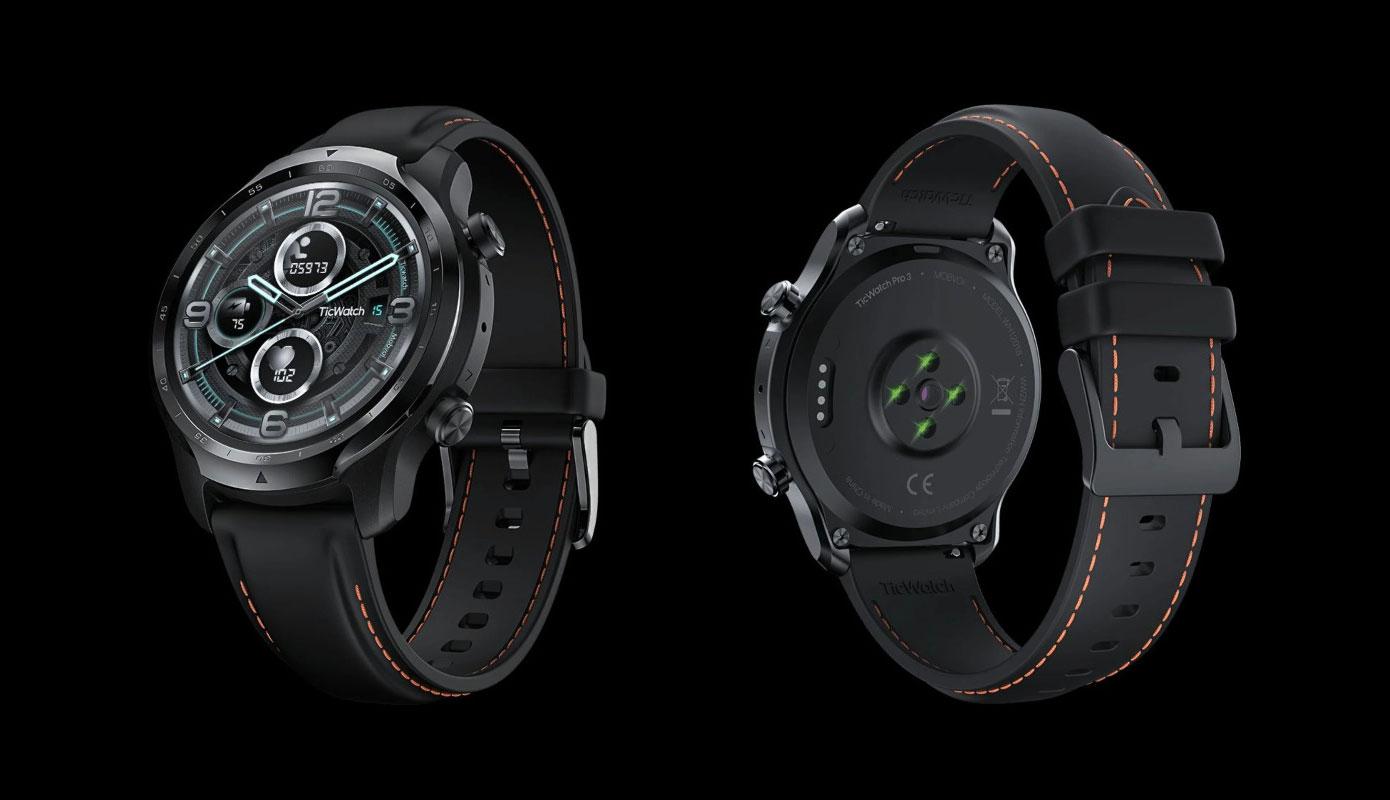 News Mobvoi Ticwatch Pro 3 Proizvoditel Gotovit Srazu Dve Versii Chasov 1