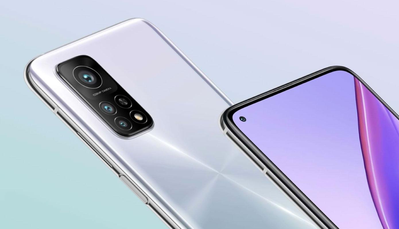 News Predstavlena Linejka Smartfonov Mi 10t 2