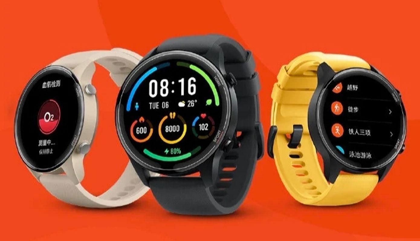 News Predstavleny Xiaomi Mi Watch Color Sports Edition S Datchikom Spo2 1
