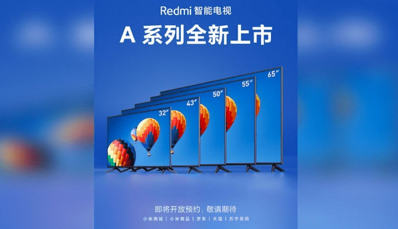 News Ultrabyudzhetnyj 65 Dyujmovyj Televizor Xiaomi 1