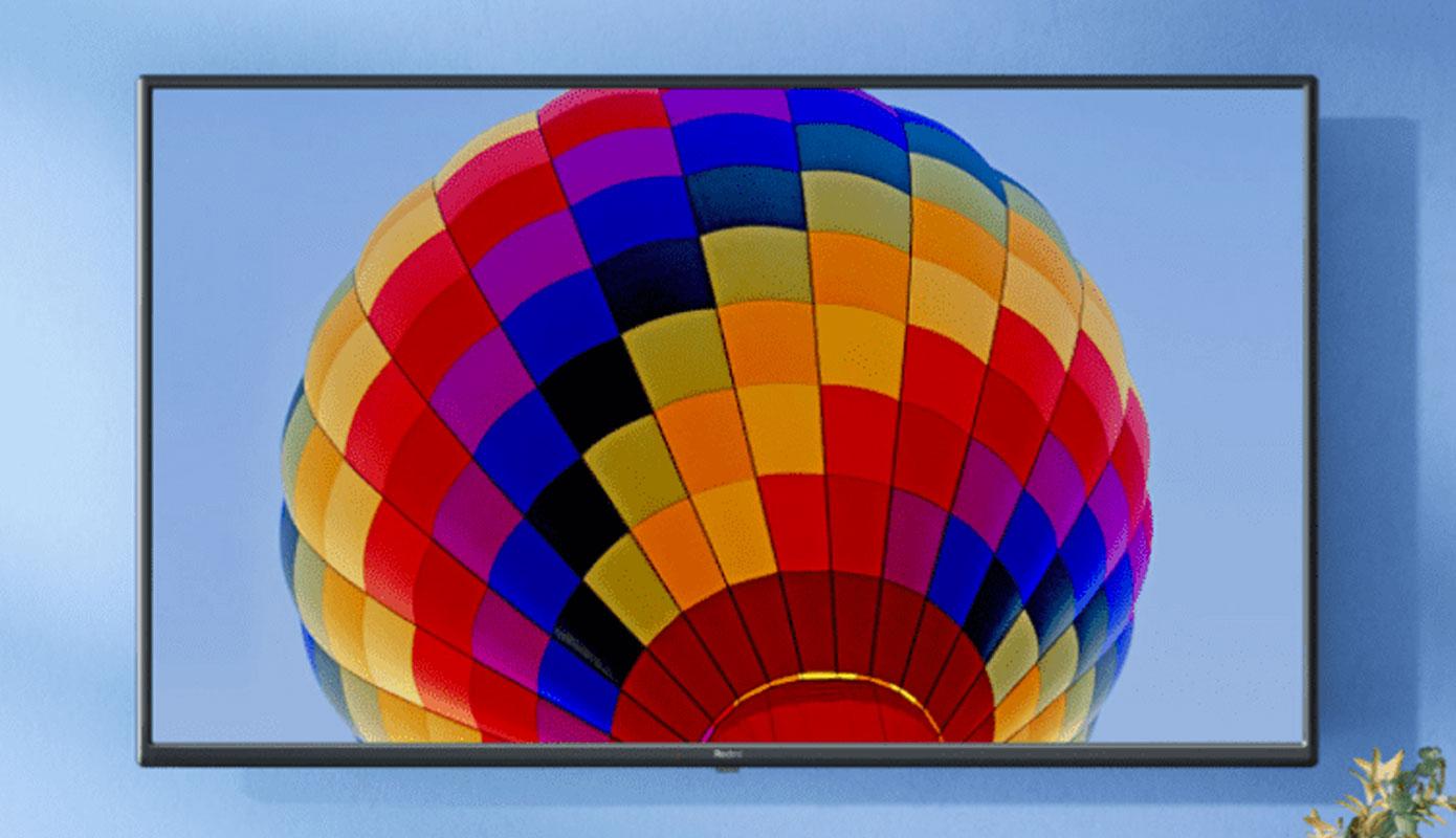 News Xiaomi Oficzialno Anonsirovala Novuyu Linejku Redmi Smart Tv 1