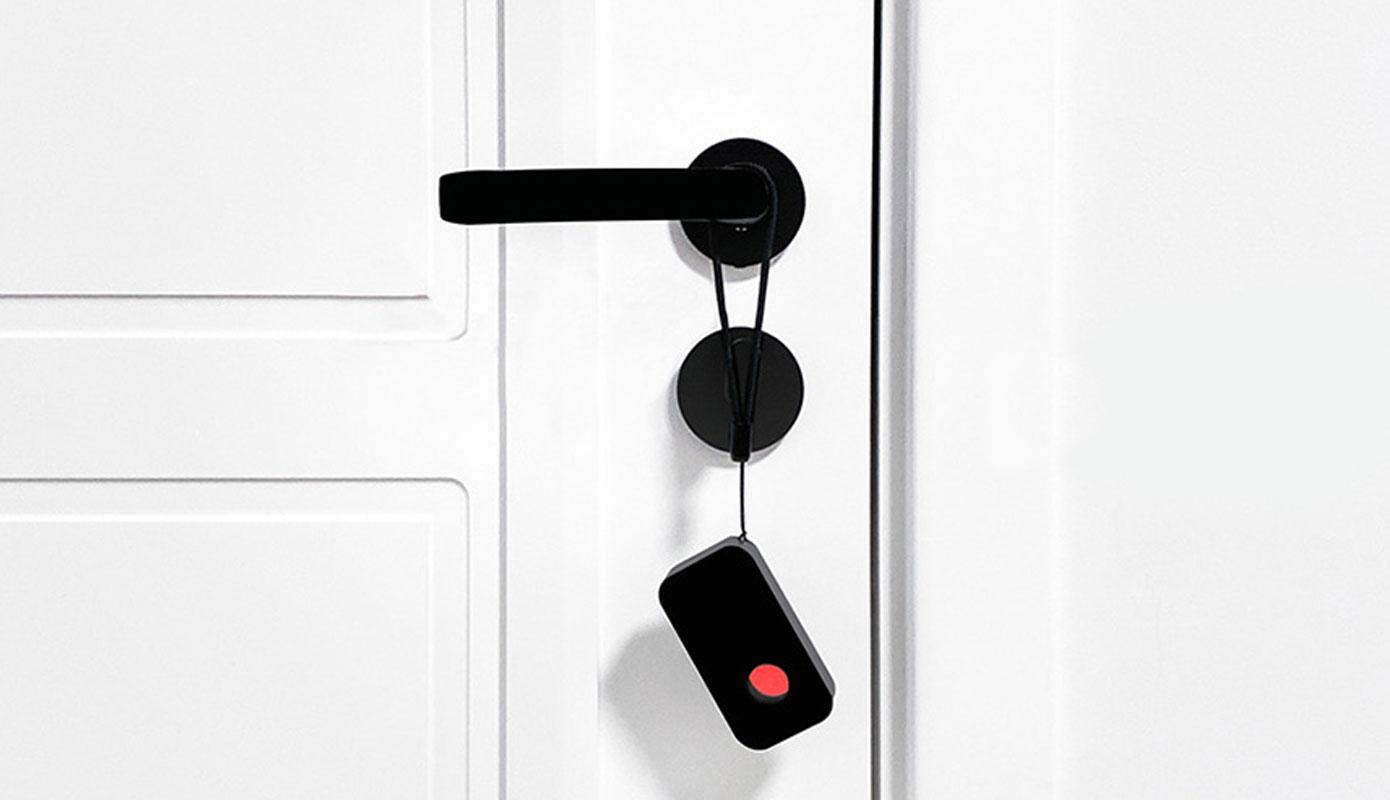 Opisanie Infrakrasnyj Detektor Skrytyh Kamer Xiaomi Smoovie Multifunction Infrared Detector 3