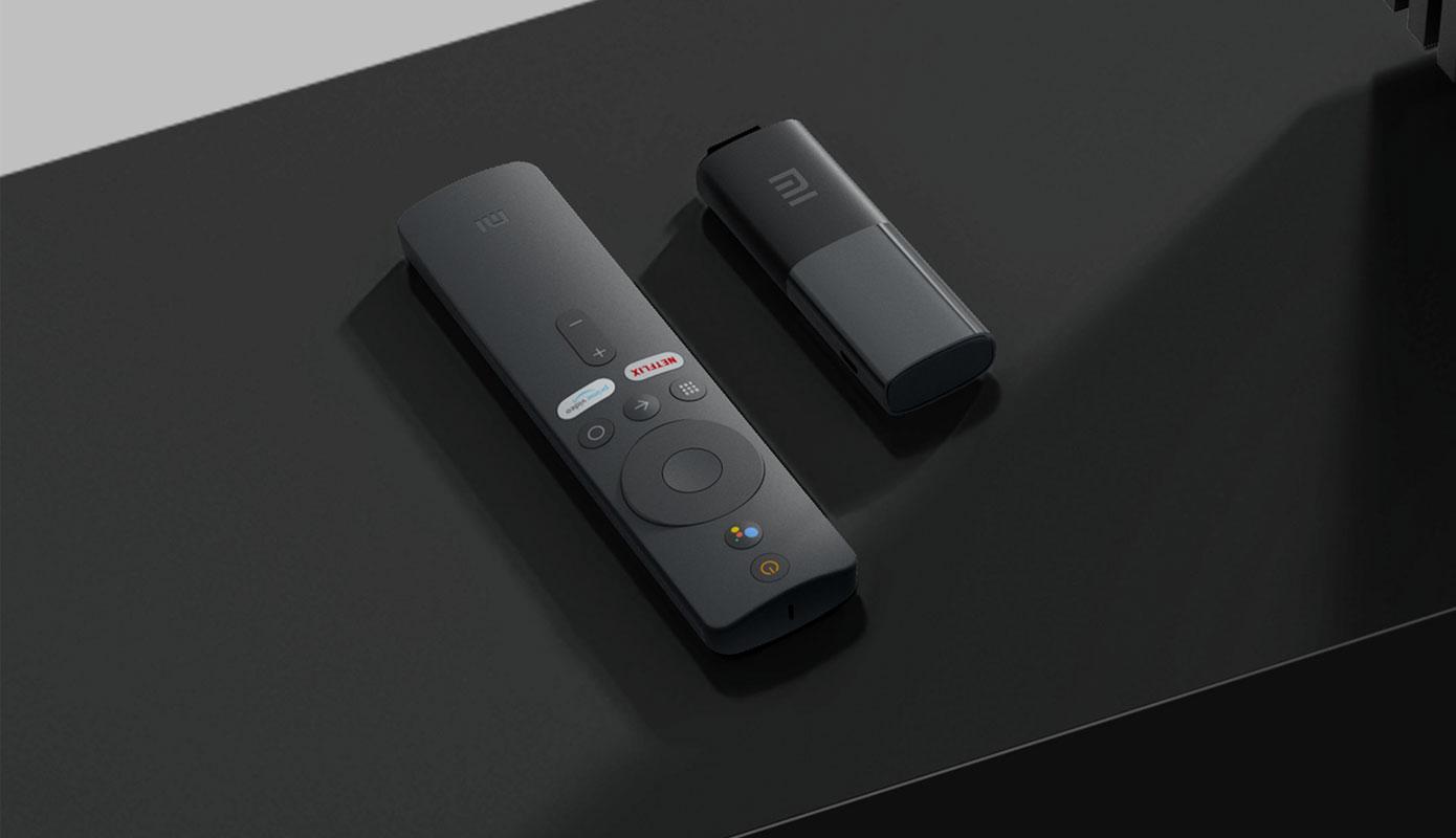 Opisanie Tv Pristavka Xiaomi Mi Tv Stick 2k Hdr Chernyj 1