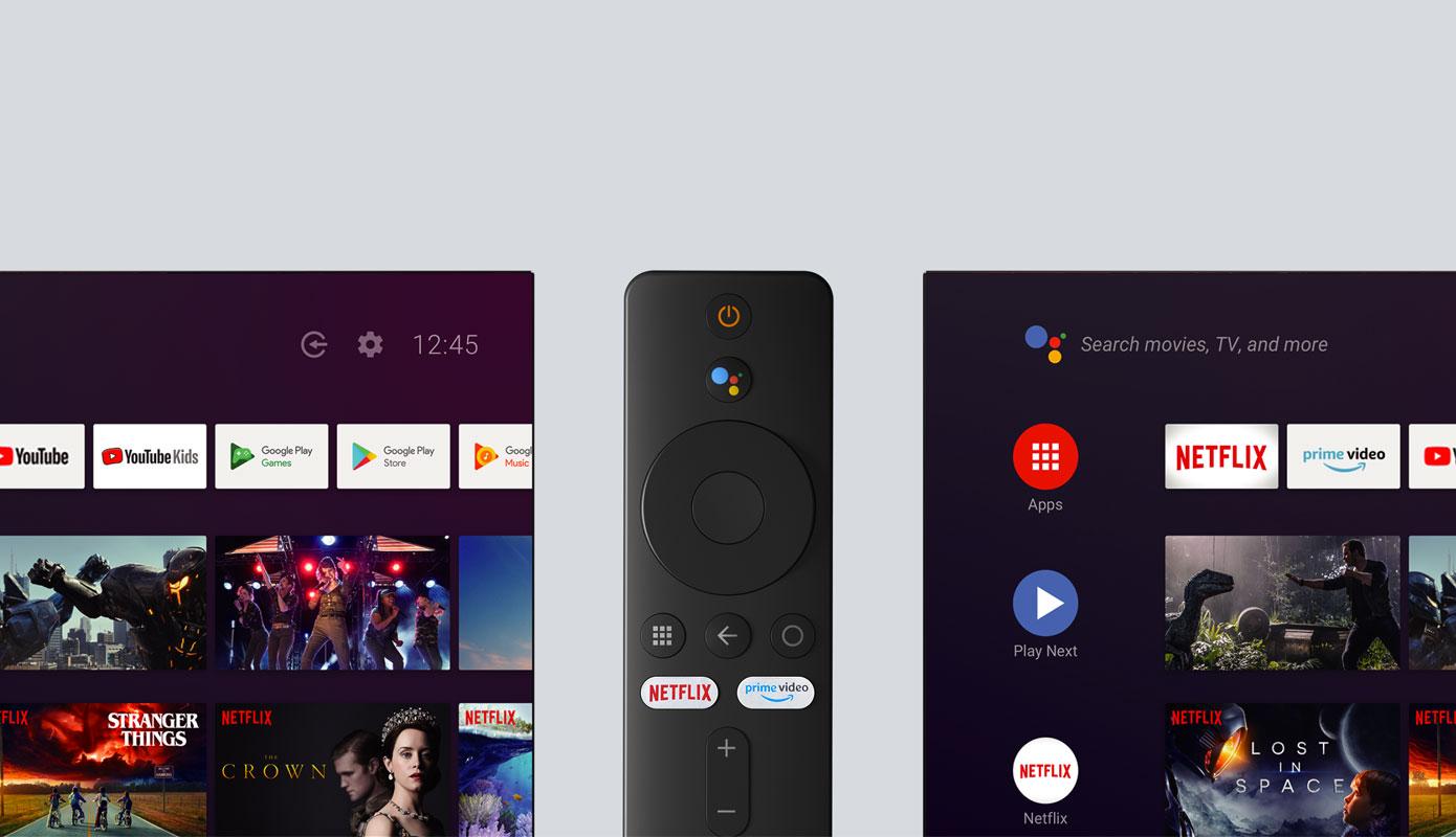 Opisanie Tv Pristavka Xiaomi Mi Tv Stick 2k Hdr Chernyj 4