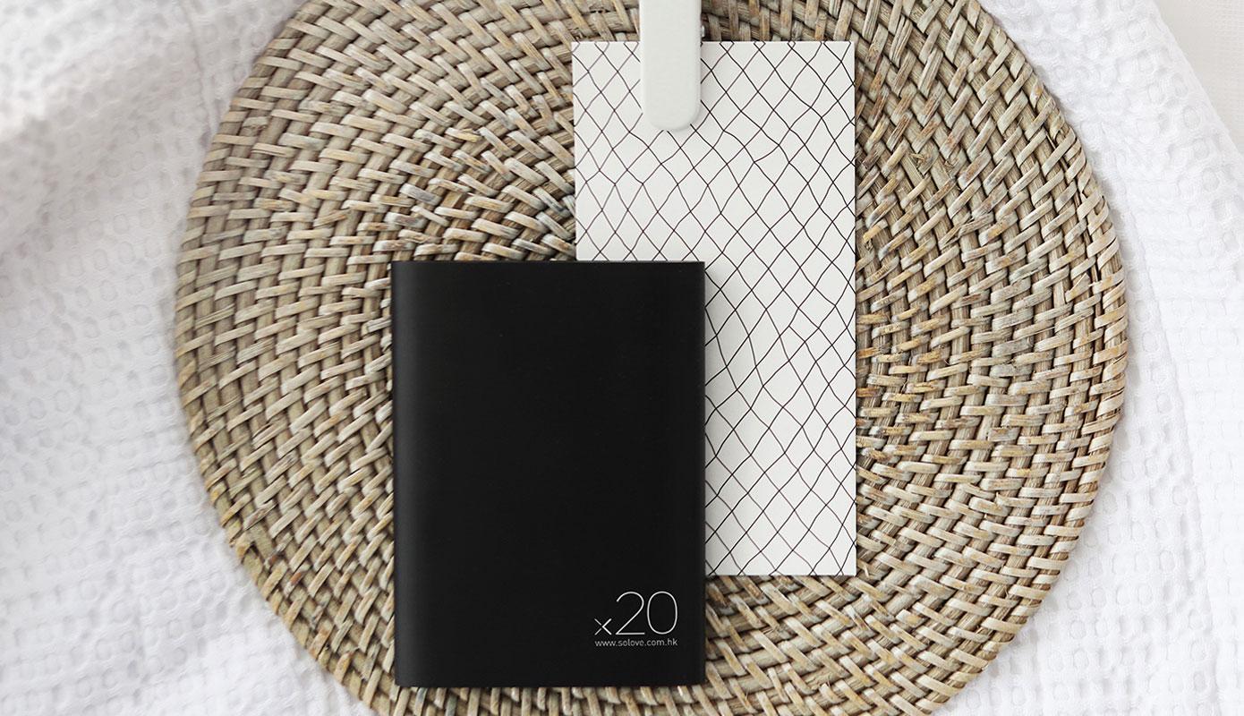 Opisanie Vneshnij Akkumulyator Power Bank Xiaomi Solove 20000 Mah S Kozhanym Chehlom A8 2 3