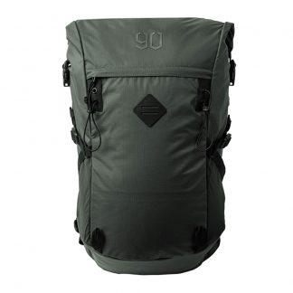 Ryukzak 90 Points Hike Basic Outdoor Backpack Green 1