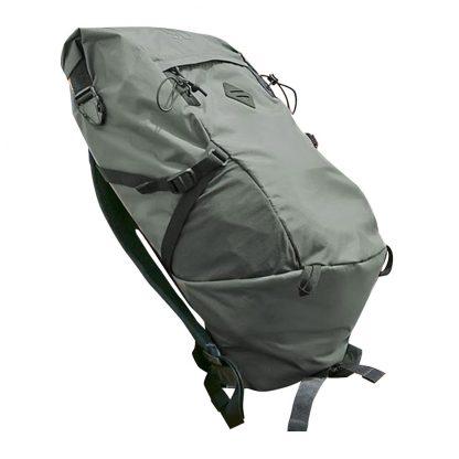 Ryukzak 90 Points Hike Basic Outdoor Backpack Green 3
