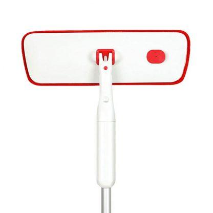 Shvabra S Raspylitelem Xiaomi Yijie Flat Spray Mop White Yp 03 3