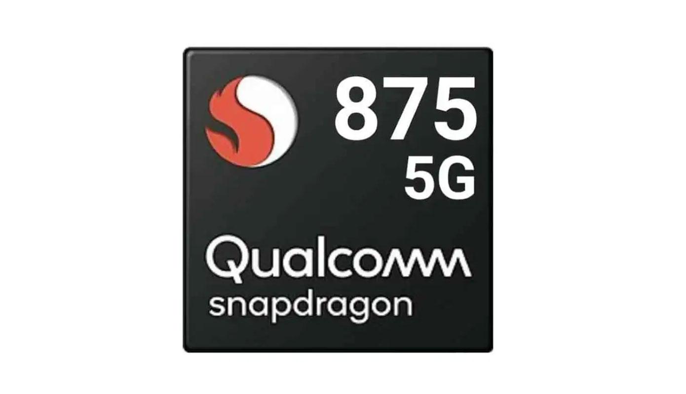 Snapdragon 875 Debyutiruet V Smartfone Xiaomi No V Kakom Imenno 1