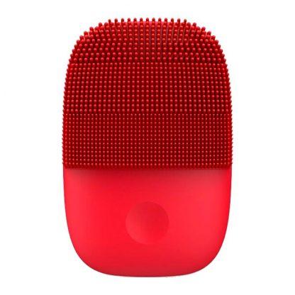 Apparat Dlya Ultrazvukovoj Chistki Licza Xiaomi Inface Upgraded Electronic Sonic Beauty Facial Red 1