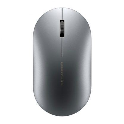 Besprovodnaya Mysh Xiaomi Mi Elegant Mouse Black Xmws001tm 3