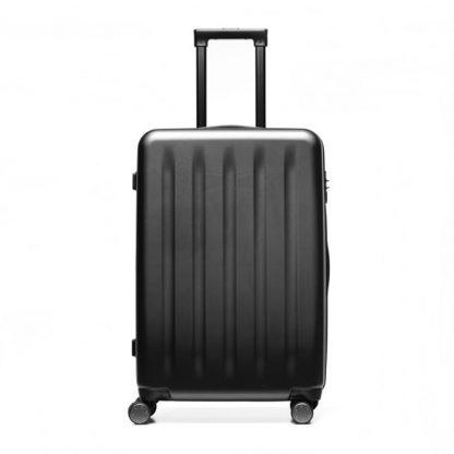 Chemodan Xiaomi 90 Points Travel Suitcase 1a 24 Black 1