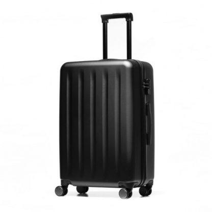 Chemodan Xiaomi 90 Points Travel Suitcase 1a 24 Black 2
