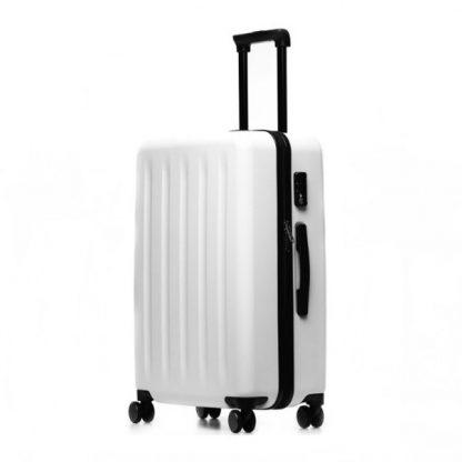 Chemodan Xiaomi 90 Points Travel Suitcase 1a 24 White 2