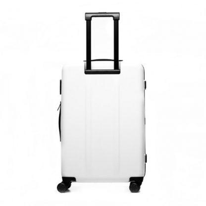 Chemodan Xiaomi 90 Points Travel Suitcase 1a 24 White 3