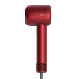 Fen Xiaomi Dreame Hair Artist Temperature Control Hairdryer Ahd5 Re0 Krasnyj 1