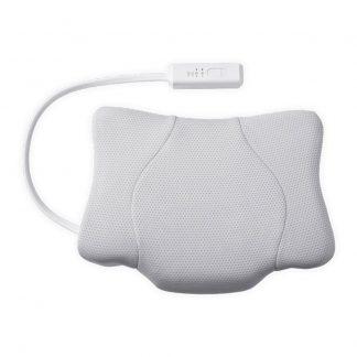 Massazhnaya Podushika Xiaomi Leravan Smart Sleep Traction Pillow Gray Lj Pl001 1